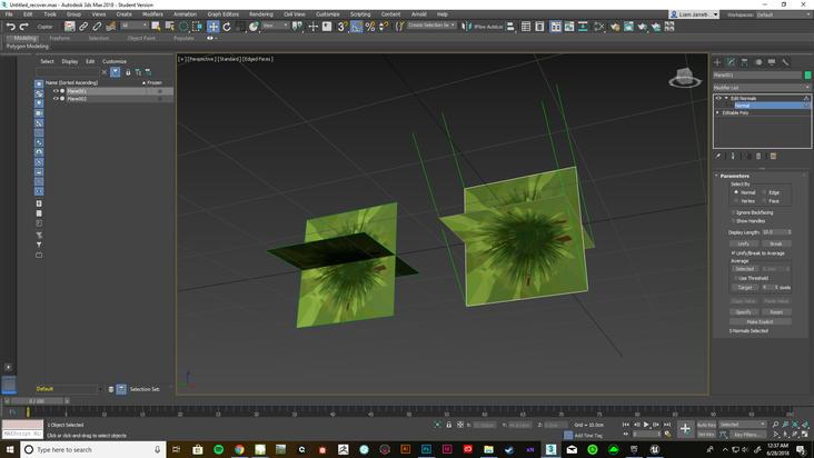 UE4 Leaf lighting help! - SpeedTree Forum